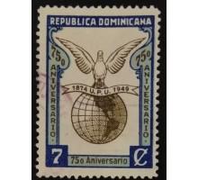 Доминикана (3990)