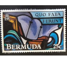 Бермуды (4042)