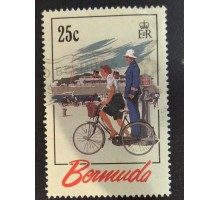 Бермуды (4043)