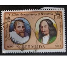Бермуды (4049)
