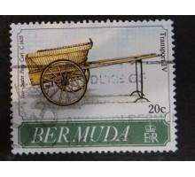 Бермуды (4050)