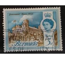 Бермуды (4051)