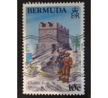 Бермуды (4052)