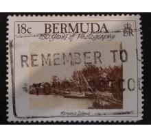 Бермуды (4053)