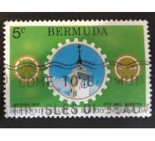 Бермуды (4055)