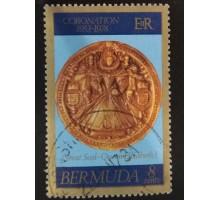 Бермуды (4057)