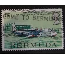 Бермуды (4059)