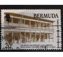 Бермуды (4060)