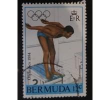 Бермуды (4061)