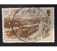 Бермуды (4063)