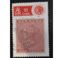 Бермуды (4064)