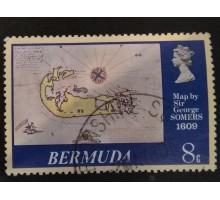 Бермуды (4065)