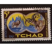 Чад (4085)