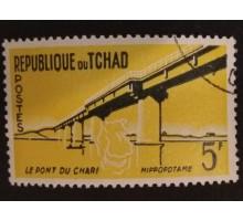 Чад (4096)