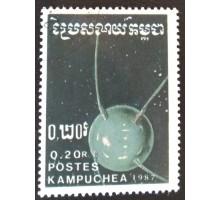 Кампучия (4133)
