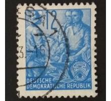 Германия (ГДР) (4264)
