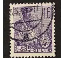 Германия (ГДР) (4266)