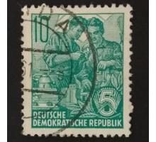 Германия (ГДР) (4267)