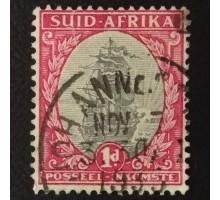 Южная Африка (4297)