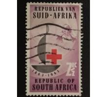ЮАР (4301)