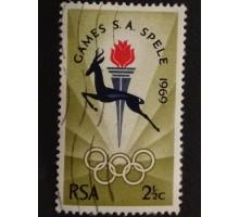 ЮАР (4304)