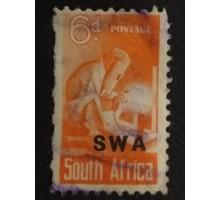 Юго-Западная Африка (4306)