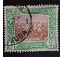 Судан (4741)