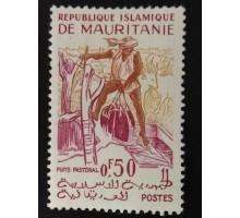 Мавритания (4871)